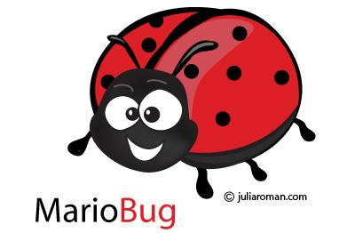 Mario Bug