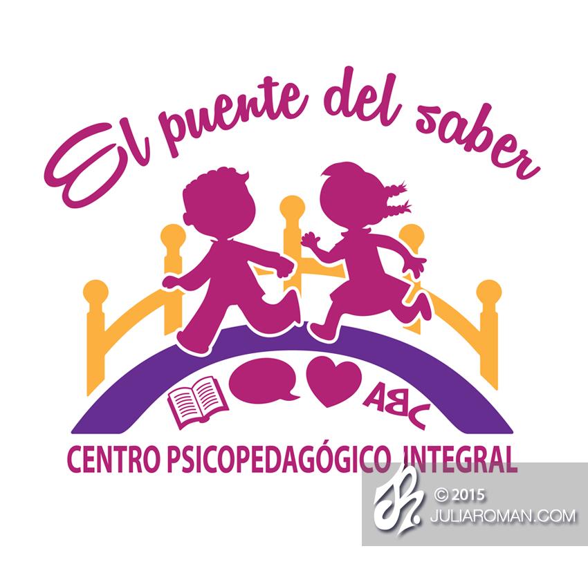 Puente del Saber Logo